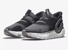 """NEW Men Size 9 Women 10.5 Nike Glide Flyease """"Mercury Grey"""" DN4919-001 No Lid"""
