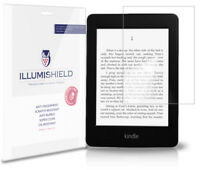 iLLumiShield HD Screen Protector w Anti-Bubble 3x for Amazon Kindle Paperwhite