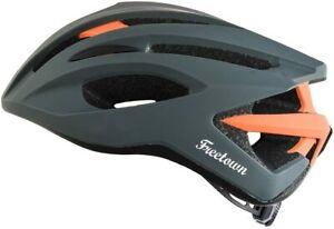 Freetown RAMBL Bike Helmet | Secure, Dial Fit, Durable Tri-Mold Construction