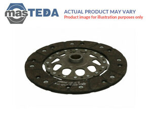VALEO CLUTCH FRICTION DISC PLATE 806052 P NEW OE REPLACEMENT