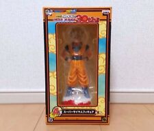 THANK YOU! Dragon Ball 30th Ichiban Kuji A Prize Super Saiyan Figure Japan Anime