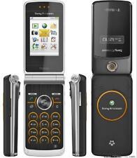 Sony Ericsson TM506 2.2'' 3G HSDPA 1700 / 2100 Flip Mobile Phone For T-Mobile