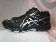 ASICS GEL-NETBURNER BALLISTIC  Womens Volleyball Indoor Shoes B558Y Size 7.5
