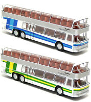 Brekina Neoplan NH 22 D Skyliner Doppeldecker Bus Reisebus Auswahl 1:87 H0