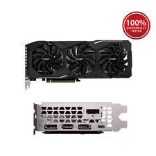 GIGABYTE GV-N2070WF3-8GC GeForce RTX 2070 PCI-E3.0 Video Graphics Card REV 1.0