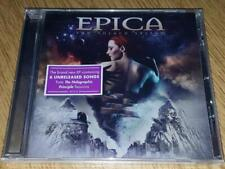 "EPICA  ""The Solace System""  E.P.  NEW  (CD, 2017)"