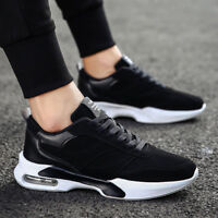 Mens Walking Athletic Shoes Comfort Casual Sneaker Trail Running Shoe Men Tennis