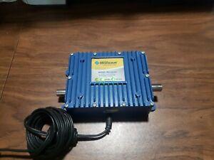 Wilson Electronics 801245 SOHO Wireless Dual-Band Cellular & PCS Amplifier