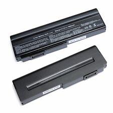 Batterie Compatible Pour Asus G50g N53J 11.1V 7200mAh