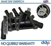 Ford KA 1.3i 1.6i Duratec (2002-2008) Thermostat+Housing Temperature Sensor