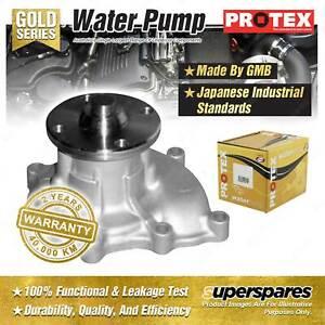 1 Pc Protex Gold Water Pump for Kia K2700 Pregio 2.7L Diesel J2 2002-2018
