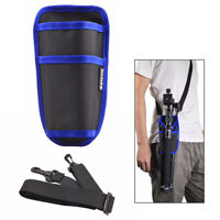 Universal Waist Carrying Belt Bag With Shoulder Strap For Camera Tripod Monopod