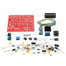 0 30v 2ma 3a Adjustable Dc Regulated Power Supply Diy Kit