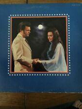 CONWAY TWITTY & LORETTA LYNN LEAD ME Decca VG+/G Glassine Album Sleeve