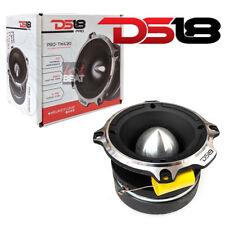 """DS18 PRO-TW420 1.75"""" VC Super Bullet Tweeter 550 Watts Max 109 dB, 1 pc"""