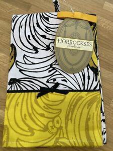 Horrockses Banana's Tea Towel