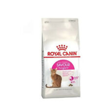 Food For Cats Adults Demanding (More Of 12 Months) Royal Canin Exigent Savour