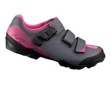 Shimano ME3W MTB Schuhe Frauen - Schuhe - Offroad Grey/Mint 38 EaahPfuCk