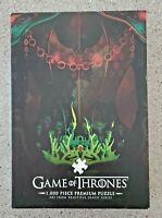Game of Thrones LONG MAY SHE REGIGN 1000 Piece Puzzle - FREE Shipping