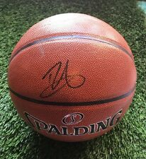 Blake Griffin Hand Signed Autographed  Basketball Los Angeles Clippers JSA COA