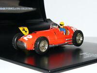 Vitesse La Storia LSF06 Ferrari 375 Froilan Gonzalez 1951 British GP 1/43