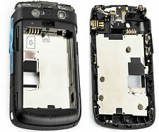 Genuine Blackberry Bold 9700/9780 Complete Housing Middle Chassis Cover Part Bk