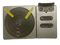 DJ Hero Wireless Turntable Controller for Xbox 360 Great Condition Never Used