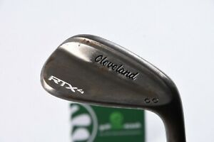 Cleveland RTX4 Pitching Wedge / 46 Degree / Regular Flex Dynamic Gold/ CLW46D002