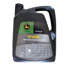 Genuine John Deere Hy-Gard Hydraulic Transmission Oil 5 Litres VC81824-005