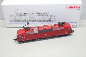 Märklin 3353 Elok Series 120.1 DB Gauge H0 Boxed