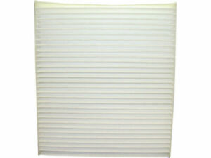 Cabin Air Filter For 2014-2017 Infiniti QX70 2015 2016 G776MM Gold -- New