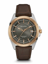 Bulova Precisionist 98B267 Men's Quartz Watch