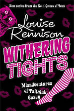 Withering Tights (Tallulah Casey), Louise Rennison, Used; Good Book