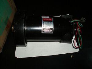 AFG 3.5AT Johnson 2.25HP drive motor (TM659B)  (treadmills)  NEW
