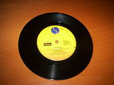 """THE CURE  """"THE WALK""""   B SIDE  """"THE DREAM""""  VERY GOOD  7 INCH 45    1983"""