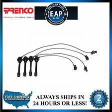 For 1995-1996 4Runner 1994-1996 T100 1995-1997 Tacoma Spark Plug Wire Set New