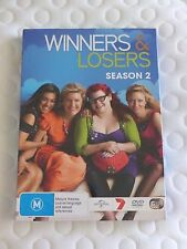 Winners & Losers - Season 2 DVD