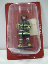 Del Prado 1/32 Figure Fireman Firedress - Chicago USA 1994 BOM177