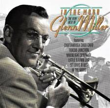 In The Mood: The Very Best Of Glenn Miller (CD)