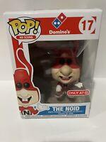 Funko POP! The Noid #17 Domino's Pizza Target Exclusive