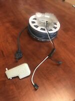OEM Parts Cord Reel Assy For Hoover U5509-900 Rewind Bagless Upright Vacuum