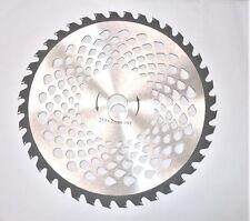 Kreissägeblatt , Hartmetall für Motorsense Freischneider 20 x 255 Stihl Dolmar