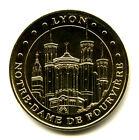 69 LYON Notre-Dame de Fourvière, 2015, Monnaie de Paris
