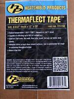 With Adhesive Heatshield Products 721101 0.030 Thick x 12 x 12 HP Heatshield Mat