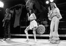 ABBA - MUSIC PHOTO #E85
