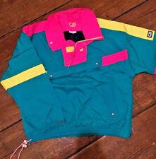 New 1990 CB Thermotech SKI / SNOWBOARD  jacket - Men's Size XL NWOT Vintage