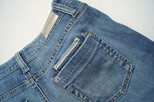 CAMBIO Jeans Nuria Damen Women Hose stretch Gr.36 stone wash blau #97
