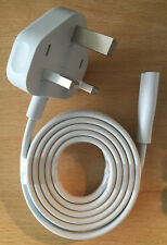Genuine Original Apple Mac Mini Time Capsule Mains Cable **NEW**