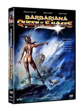 Barbariana - Queen of the Savages (2009) Conan - Sword & sorcery - Mini Series
