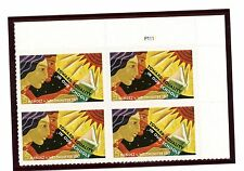 US  4201 Mendez vs Westminster 42c -Plate Block of 4 - MNH - P1111  UR